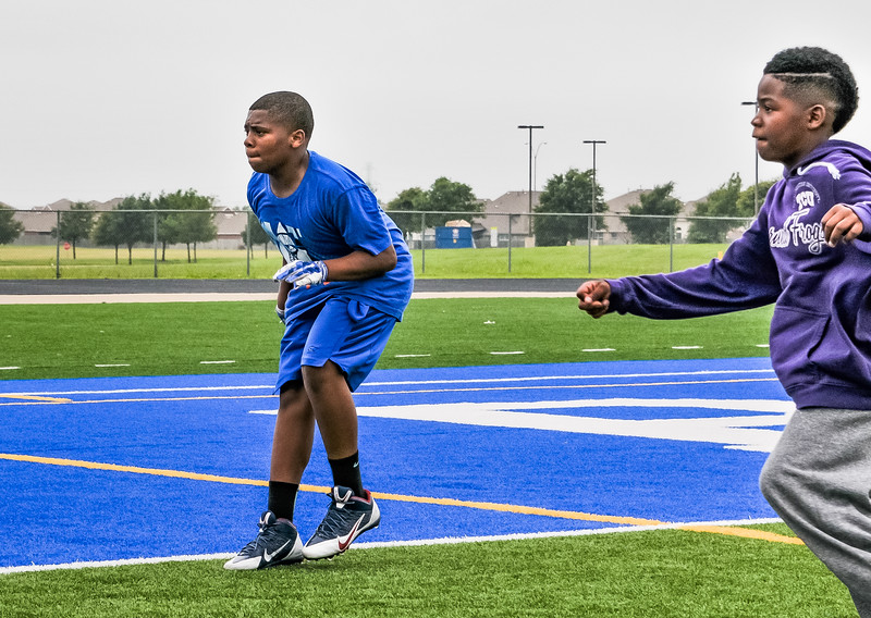 Kids Spring Football Camp 05-28-16-21