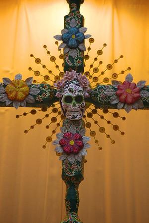 Vivan Los Muertos 2012