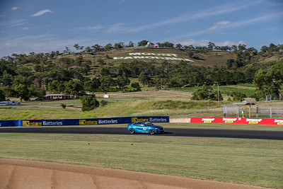 Challenge  Bathurst 2020 SuperSprint Sunday - A