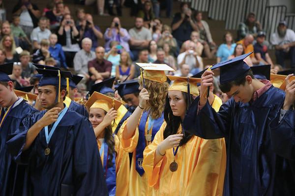Fairfield Graduation
