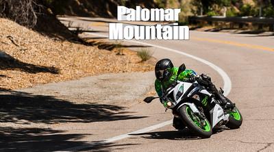 Palomar Mountain April 18-19, 2015
