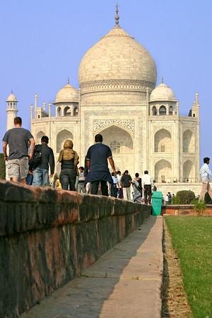 2006--08 India