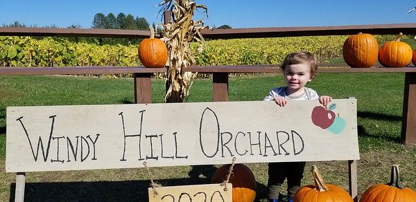 Windy Hill Orchard plus others