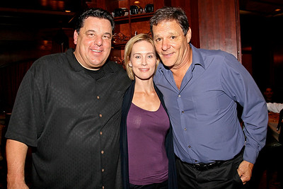 Atlantic City, NY - October 14:  A private dinner during the 2011 Atlantic City Cinefest, Atlantic City, USA.