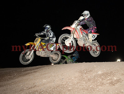 After Hours - Saturday Night MX - Series 1