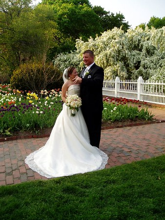 Steve and Jen's Wedding