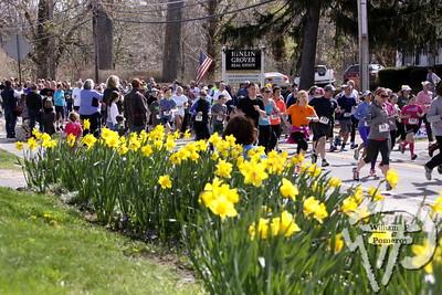 Bloom Run 5k