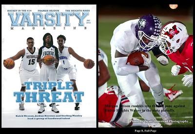 VARSITY Magazine
