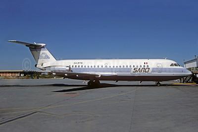 SARO - Servicios Aéreos Rutas Oriente