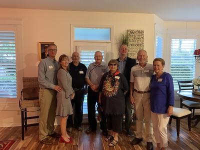 2020 UWL Alumni Florida Visit