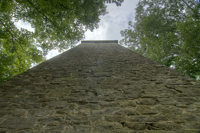 Shot Tower State Park