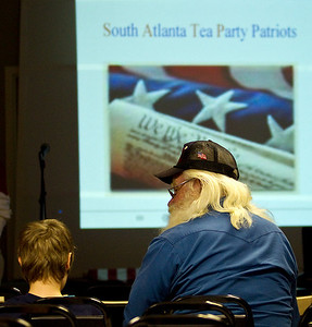 South Atlanta Tea Party Patriots