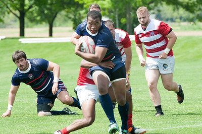 2017 Legacy Rugby Michigan vs, Ohio