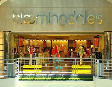 Bloomingdale's Project - 2012/2013