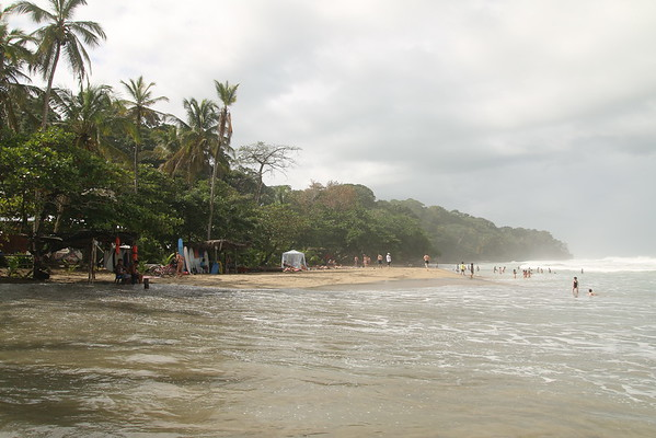 Cahuita & Puerto Viejo