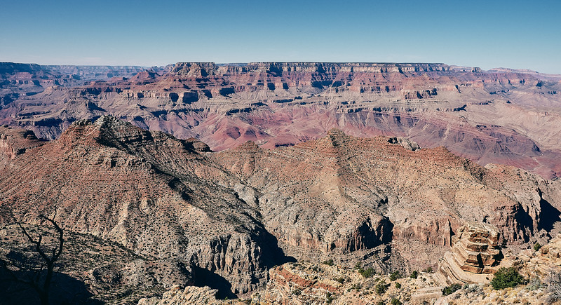 Route 66 - Grand Canyon, Arizona