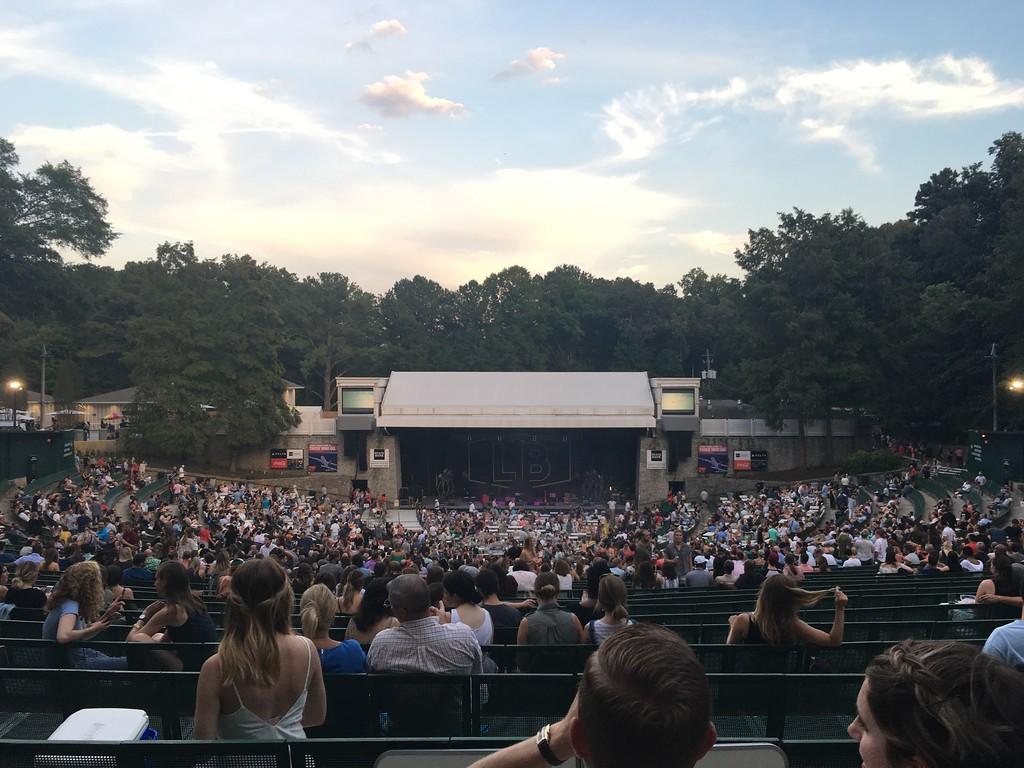 Chastain Amphitheater