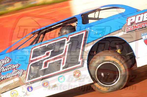 Dixie Speedway 6/18/16