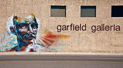 Garfield Galleria Side Yard Pics