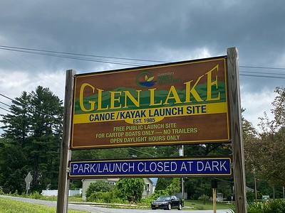 Glen Lake 2021