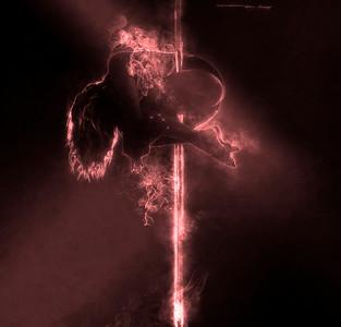 Delphine EDITS (Crazy Pole)