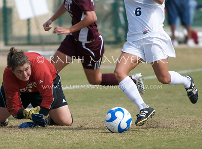 Soccer - Texas State vs UT San Antonio (UTSA) (2008)