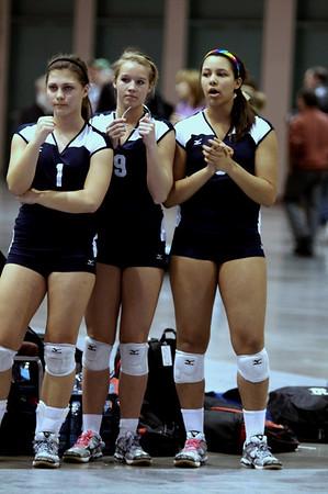 2010 - M1 Volleyball