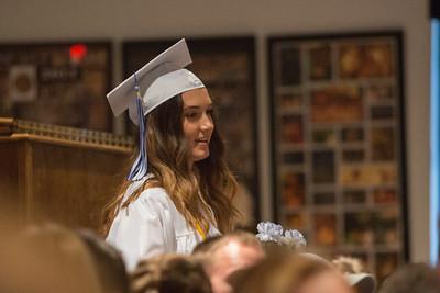 Katie's High School Graduation
