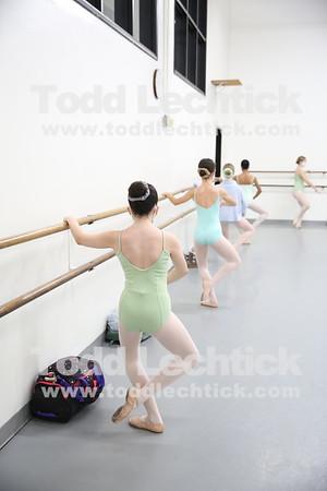 Westside Ballet Class  11/7/20