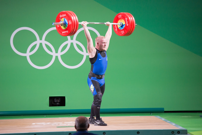Rio Olympics 12.08.2016 Christian Valtanen D80_5594