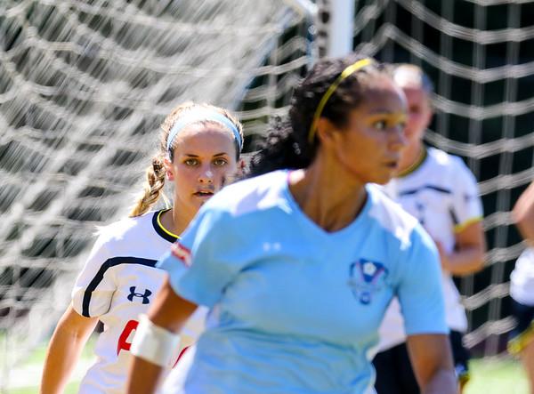 Tottenham Hotspur Eastbay Ladies vs. So Cal FC