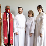 2021 Ordination and Commissioning Class