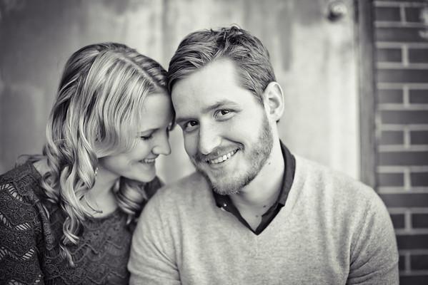 Josh and Cindy