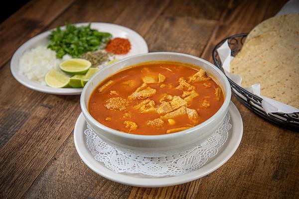 El Maguey - Menudo & Chicken Soup