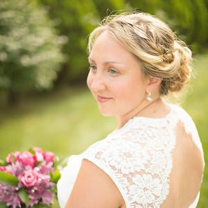 Adrianne & Sean Johnson Wedding- Agawam, MA