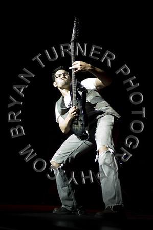 Guitar Superstar 2010 - Ten Contestants competing in Guitar Player magazine's  Premiere Guitarist Shootout