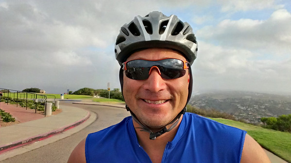 Sandi Panikin Bike Ride May 23