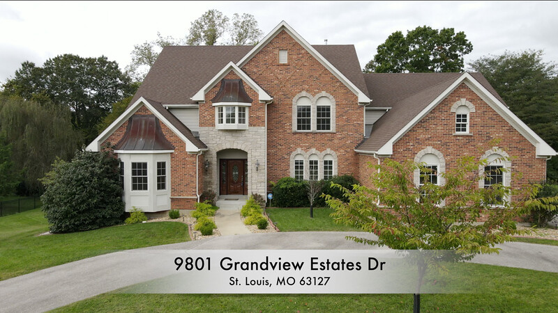 9801 Grandview Estates Dr