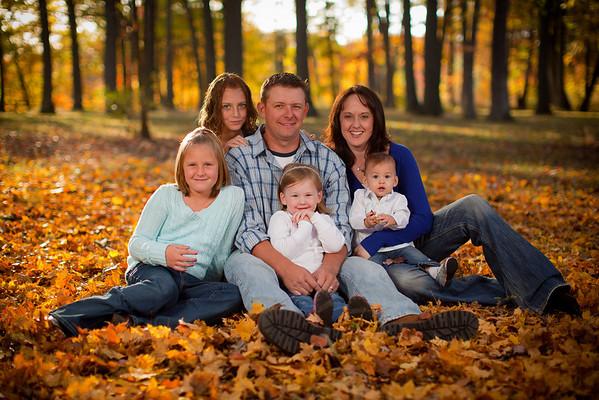 2010 Brads Family