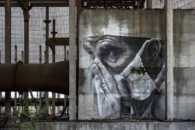 Prypjat, Tschernobyl.