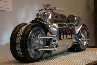 Toronto Auto Show 2004