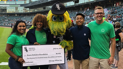 2019 White Sox Friends & Family Night