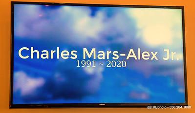 Homegoing Services - Charles Mars-Alex Jr