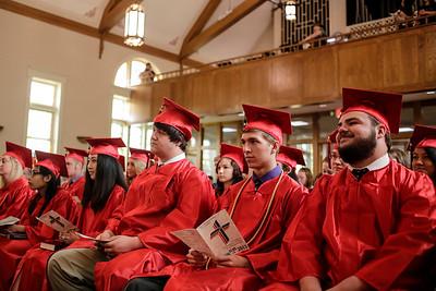 20130518 Faith Lutheran Graduation