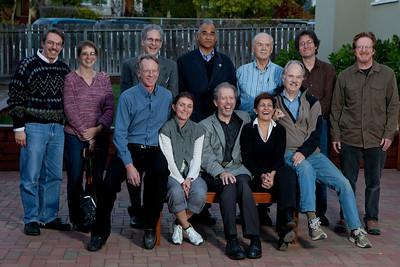 September 13,2010 Team Photos