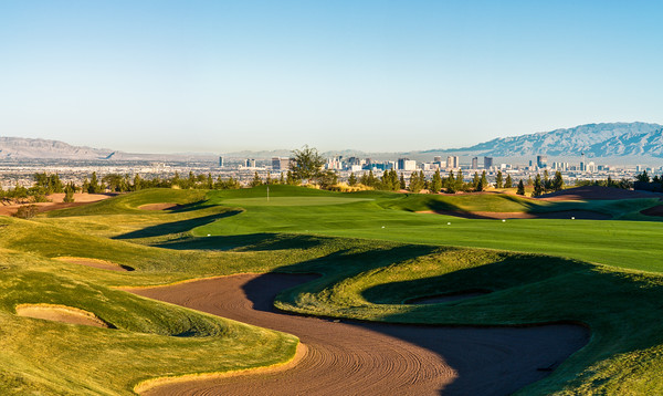 Rio Secco Golf Club Photography