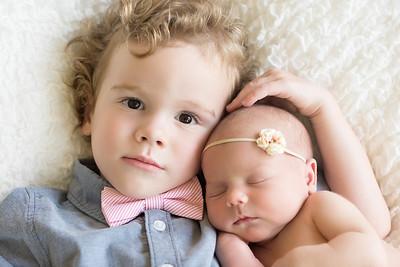 Wrigley Newborn