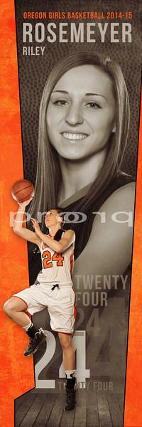Oregon Girls Basketball