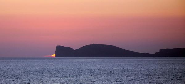 2009: Sardegna