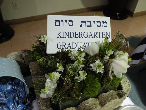 K Graduation 2016